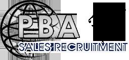 PBA Sales Recruitment London